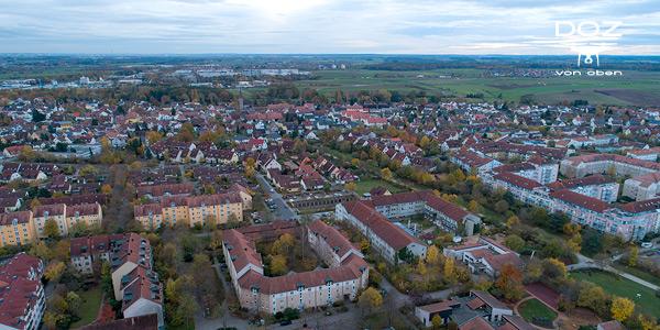 Erlangen West 3
